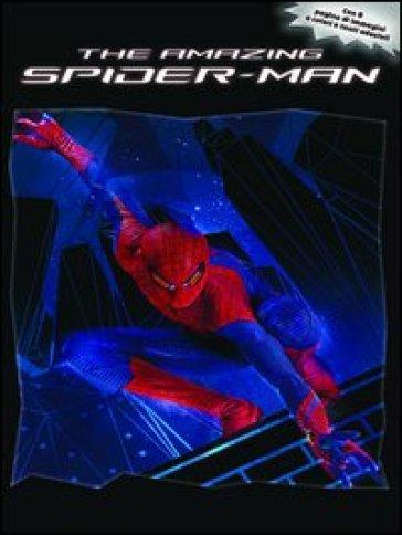 The amazing Spider-Man. Con adesivi. Ediz. illustrata