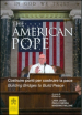 The american pope. Building bridges to build peace-Costruire ponti per costruire la pace