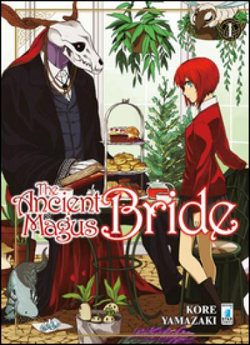 The ancient magus bride. 1. - Kore Yamazaki  