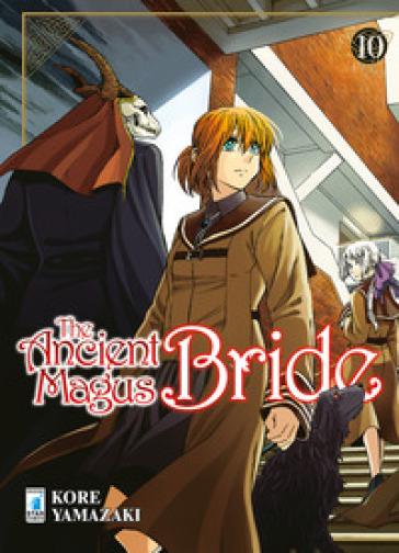 The ancient magus bride. 10. - Kore Yamazaki |
