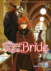 The ancient magus bride. 12.