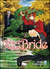 The ancient magus bride. 3.