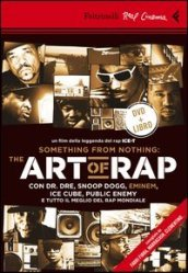 The art of rap. Con DVD