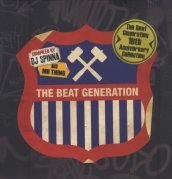 The beat generation 10th anniversary