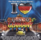 The best 80's germany dance