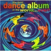 The best dance album in the world..