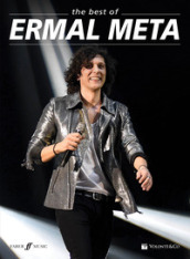 The best of Ermal Meta. Spartiti in linea melodica, testi e accordi. Con Poster