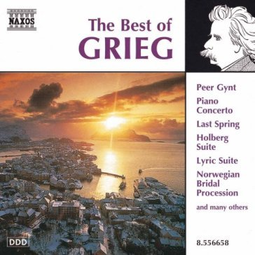 The best of: concerto x pf, peer gynt (s