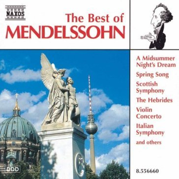 The best of: le ebridi, sinfonia nn.3,4,
