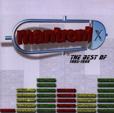 The best of mantronix