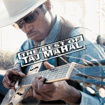 The best of taj mahal (expande