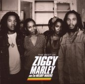 /The-best-of-ziggy-marley/THE-MEL-Ziggy-Marley/ 509992281212