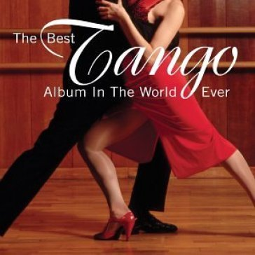 The best tango album in the world..ever