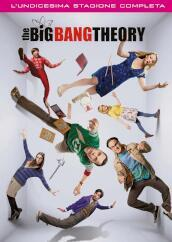 The big bang theory - L undicesima stagione completa - Stagione 11 Episodi 01-24 (2 DVD)