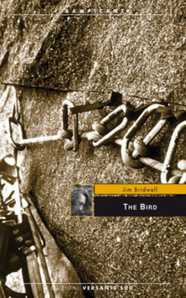 The bird - Jim Bridwell   Rochesterscifianimecon.com