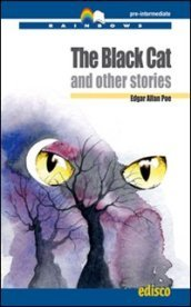 The black cat and other stories. Con CD Audio