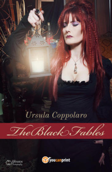 The black fables - Ursula Coppolaro |