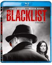 The blacklist (6 Blu-Ray)