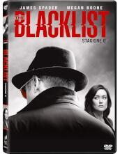 The blacklist - Stagione 06 (6 DVD)
