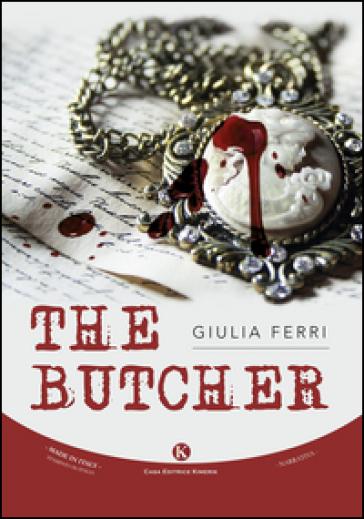 The butcher - Giulia Ferri   Kritjur.org