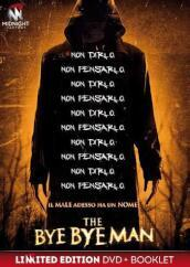 The bye bye man (DVD)(limited edition + booklet)
