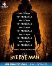 The bye bye man (Blu-Ray)(limited edition + booklet)