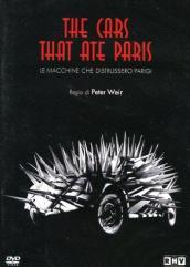 The cars that ate Paris - Le macchine che distrussero Parigi (DVD)