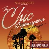 The chic organization - up all