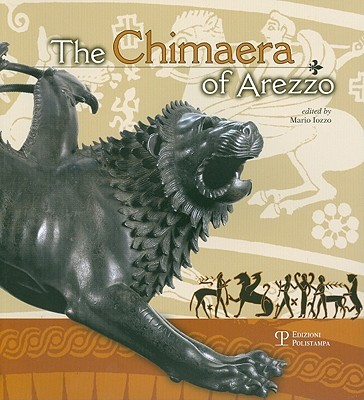 The chimera of Arezzo - B. Phillips |