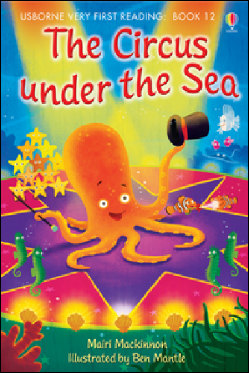 The circus under the sea