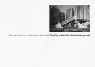 The city at the end of the underground - Adriano Maccone   Rochesterscifianimecon.com