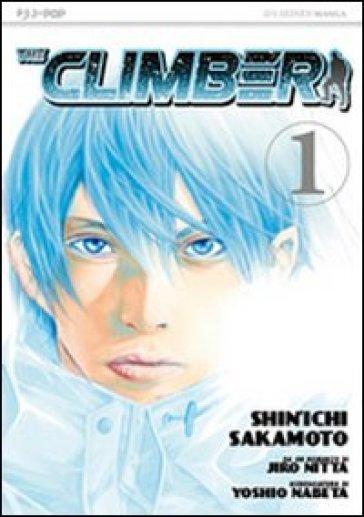 The climber. 1. - Shin-Ichi Sakamoto |