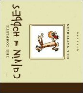 The complete Calvin & Hobbes. 4.