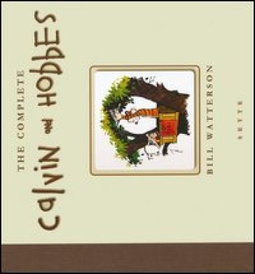 The complete Calvin & Hobbes. 7.