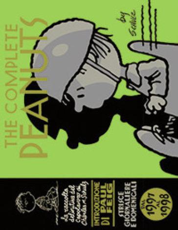 The complete Peanuts. 24.Dal 1997 al 1998 - Charles Monroe Schulz | Thecosgala.com
