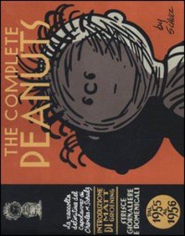The complete Peanuts. 3.Dal 1955 al 1956 - Charles Monroe Schulz |