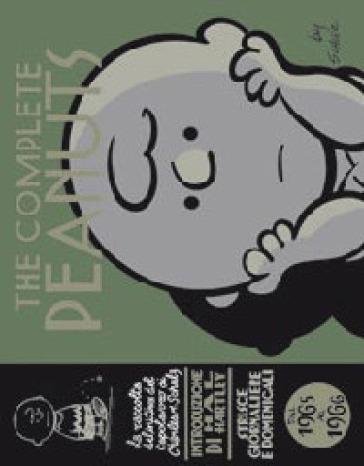 The complete Peanuts. 8: Dal 1965 al 1966 - Charles Monroe Schulz |