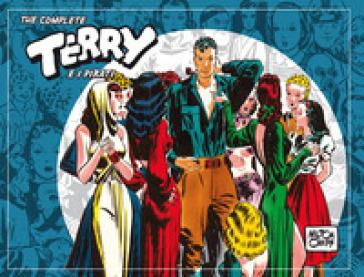 The complete Terry e i pirati. 3: 1939-1940 - Milton Caniff |