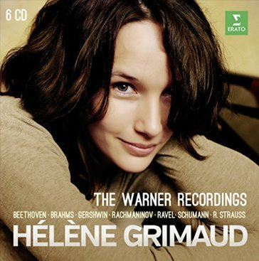 The complete Warner Classics Recordings (6CD)
