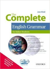 The complete english grammar. Student