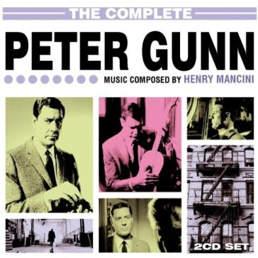 The complete peter gunn