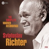 The complete warner recordings (24CD)