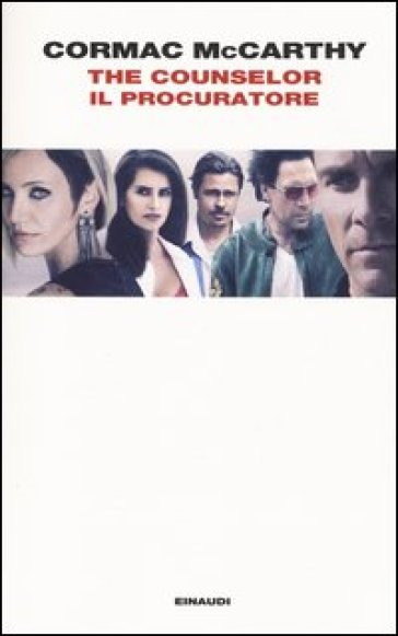 The counselor-Il procuratore
