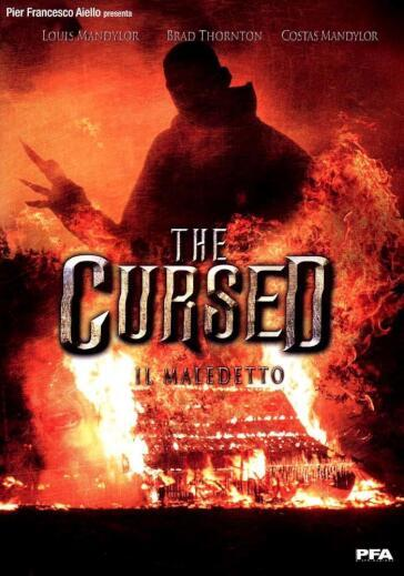 The cursed - Il maledetto (DVD)