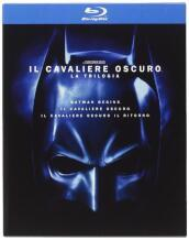 The dark knight trilogy (3 Blu-Ray)
