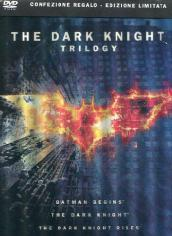 The dark knight trilogy (6 DVD)(edizione tiratura limitata) (+book)