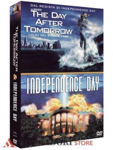 the day after tomorrow by roland Entrevista a roland emmerich (director) y emmy rossum (protagonista) de la película the day after tomorrow por francisco guzmán.