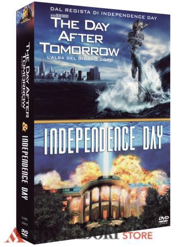 the day after tomorrow by roland In response to accusations of insensitivity for including scenes of new york city being destroyed in the day after tomorrow, less than three years after the september 11 attacks, emmerich said that it was necessary to depict the event as a means to showcase the increased unity people now have when facing a disaster, because of 9/11.
