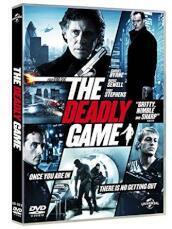 The deadly game - Gioco pericoloso (DVD)