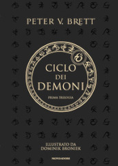 The demon cycle. 1.